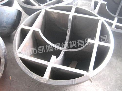 焊接球支座 -焊接球 - 徐州凯旭钢结构
